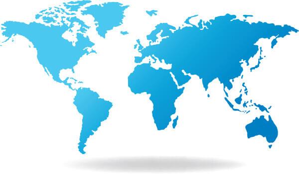Our Global Network – Kline Logistics (Hong Kong) Ltd.